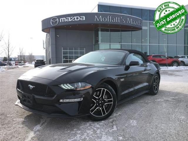 2020 Ford Mustang GT Premium (Stk: 28928) in Barrie - Image 1 of 21