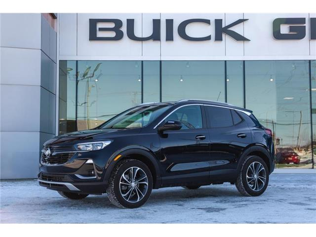 2021 Buick Encore GX Select (Stk: M0059) in Trois-Rivières - Image 1 of 29