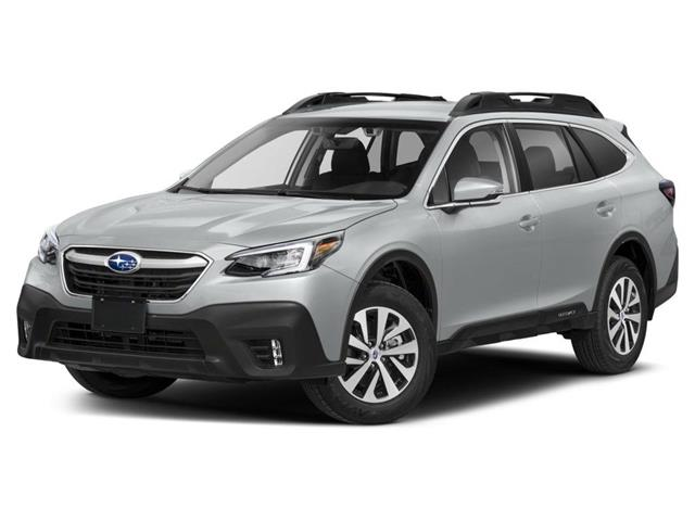 2021 Subaru Outback Touring (Stk: N19366) in Scarborough - Image 1 of 9