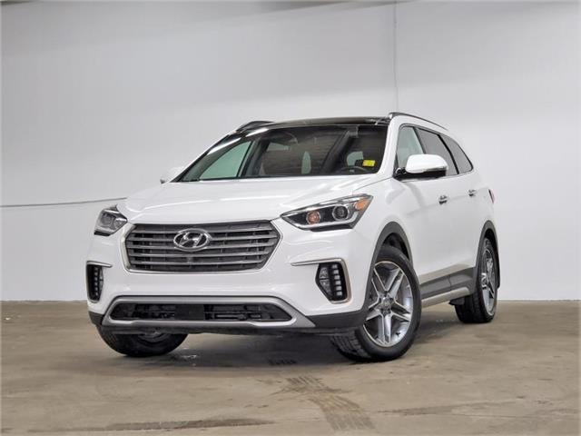 2017 Hyundai Santa Fe XL Ultimate (Stk: A3564) in Saskatoon - Image 1 of 15