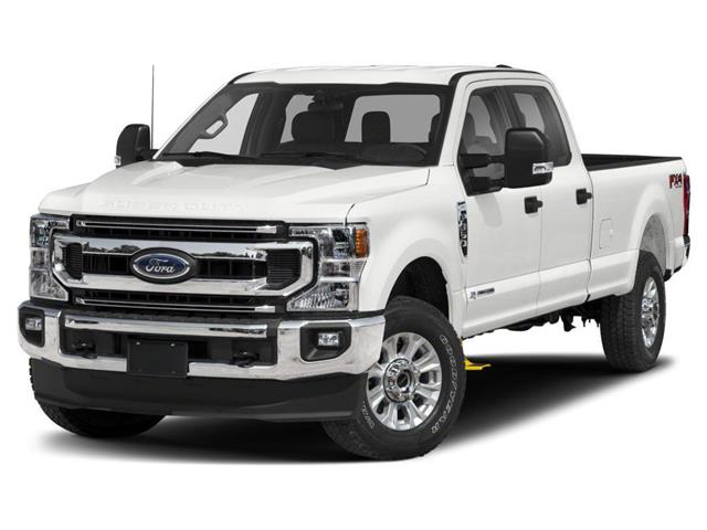 2021 Ford F-350 XLT (Stk: M-1100) in Calgary - Image 1 of 9