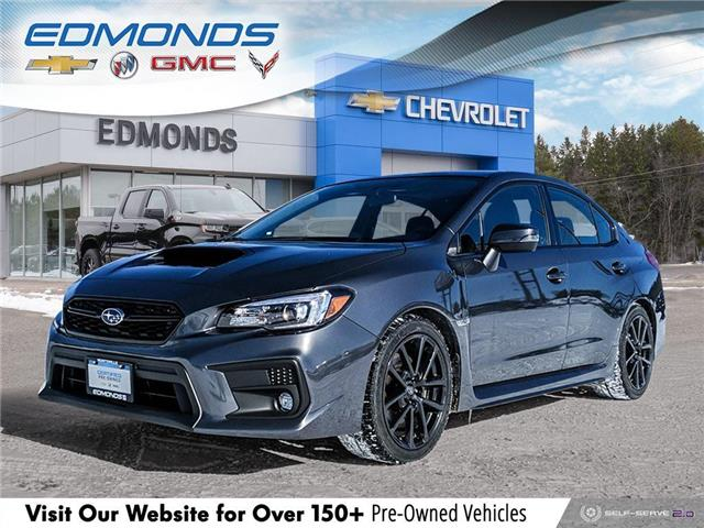 2020 Subaru WRX Sport-tech (Stk: P1247) in Huntsville - Image 1 of 27