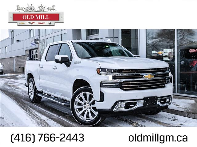 2021 Chevrolet Silverado 1500 High Country (Stk: MZ150040) in Toronto - Image 1 of 29