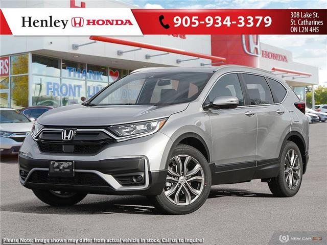 2021 Honda CR-V Sport (Stk: H19437) in St. Catharines - Image 1 of 23