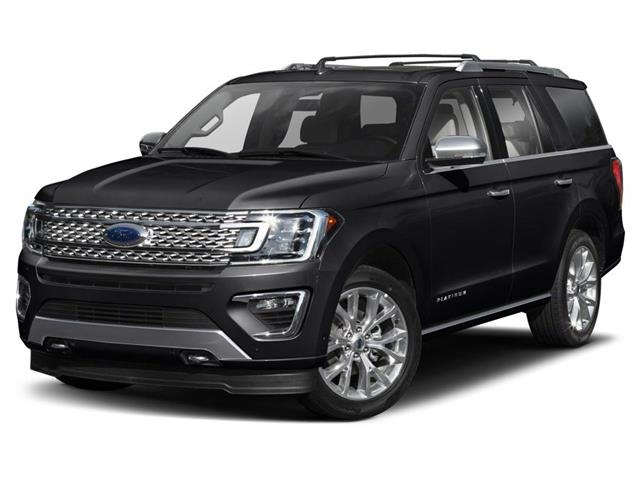 2021 Ford Expedition Platinum (Stk: 21M8336) in Toronto - Image 1 of 9