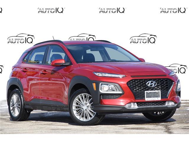 2018 Hyundai Kona 2.0L Preferred (Stk: OP4074X) in Kitchener - Image 1 of 17