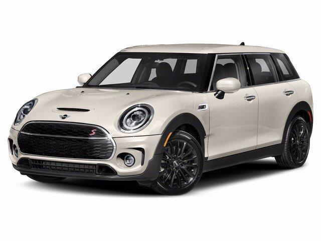 2021 MINI Clubman Cooper (Stk: 4108) in Ottawa - Image 1 of 1