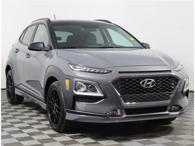 2021 Hyundai Kona 1.6T Urban Edition (Stk: 210376B) in Fredericton - Image 1 of 22