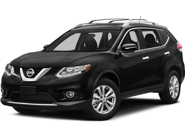 2016 Nissan Rogue S (Stk: P4761) in Barrie - Image 1 of 17