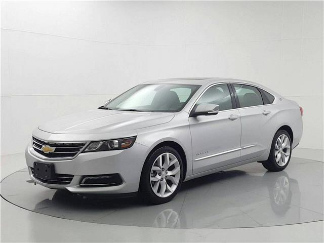 2019 Chevrolet Impala 2LZ (Stk: F396VK) in Winnipeg - Image 1 of 29