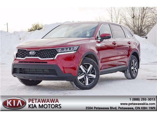 2021 Kia Sorento LX (Stk: 21067) in Petawawa - Image 1 of 27