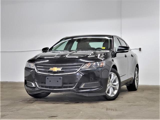 2017 Chevrolet Impala 1LT (Stk: A3563) in Saskatoon - Image 1 of 15