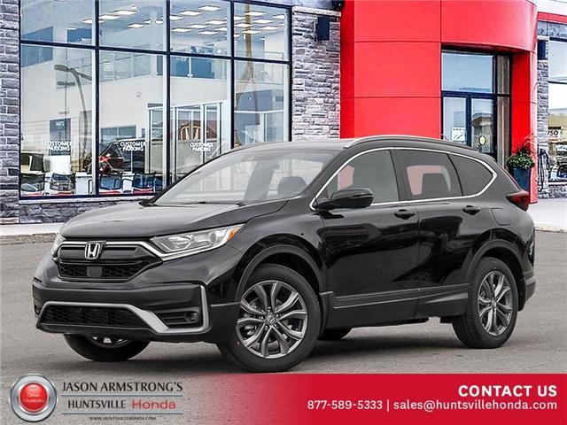 2021 Honda CR-V Sport (Stk: 221159) in Huntsville - Image 1 of 24
