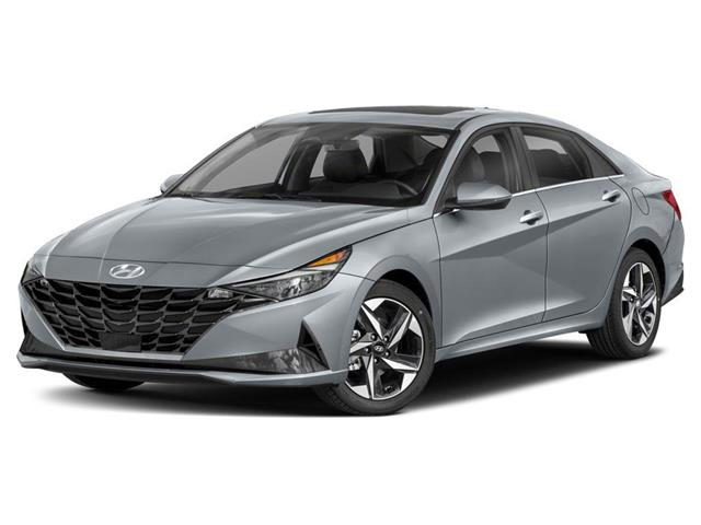 2021 Hyundai Elantra Ultimate w/Two-Tone Interior (Stk: N1210) in Charlottetown - Image 1 of 9