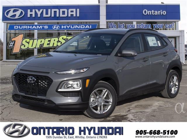 2021 Hyundai Kona 2.0L Essential (Stk: 693788) in Whitby - Image 1 of 16