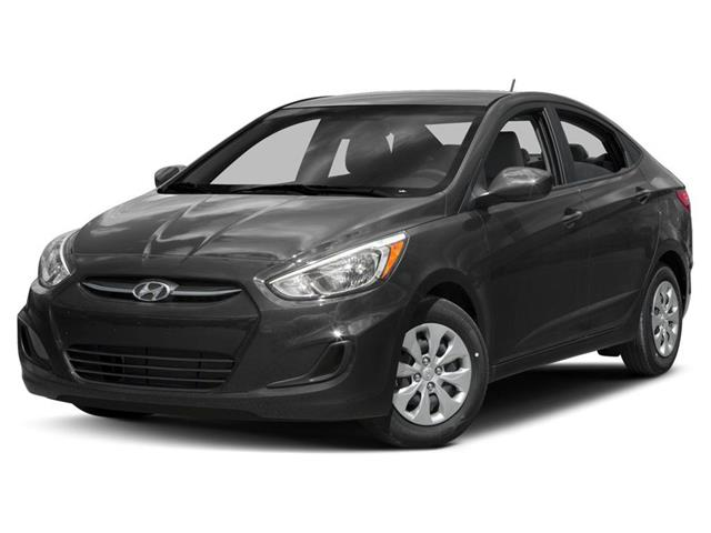 2015 Hyundai Accent GL (Stk: 16963A) in Thunder Bay - Image 1 of 9