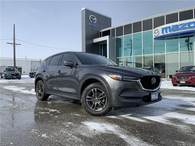 2019 Mazda CX-5 GT (Stk: UM2545) in Chatham - Image 1 of 23