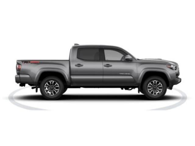 2021 Toyota Tacoma Base (Stk: INCOMING) in Calgary - Image 1 of 1