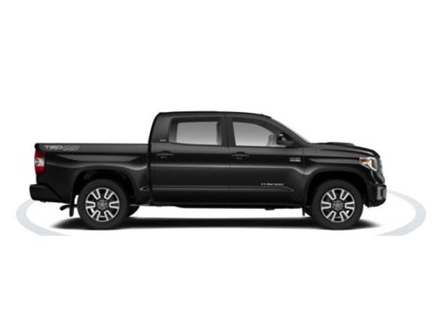 2021 Toyota Tundra Base (Stk: INCOMING) in Calgary - Image 1 of 1