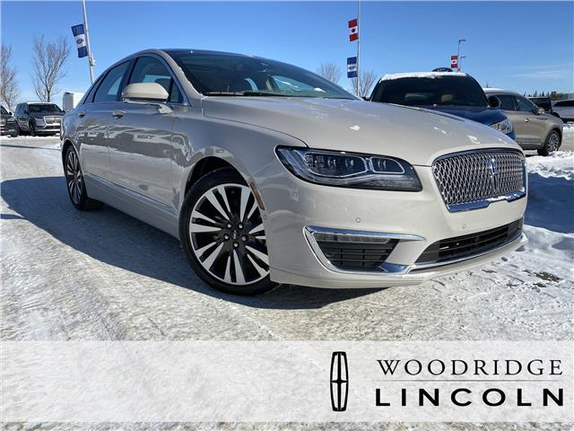 2019 Lincoln MKZ Reserve (Stk: 17770) in Calgary - Image 1 of 20