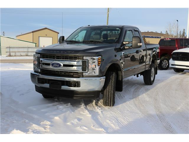 2019 Ford F-350 XLT (Stk: MT002A) in Rocky Mountain House - Image 1 of 30