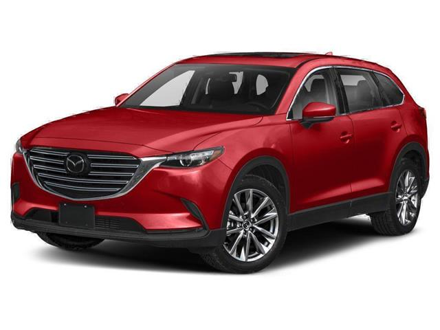 2021 Mazda CX-9 GS-L (Stk: Q210221) in Markham - Image 1 of 9