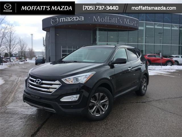 2014 Hyundai Santa Fe Sport 2.4 Base (Stk: 28919) in Barrie - Image 1 of 19