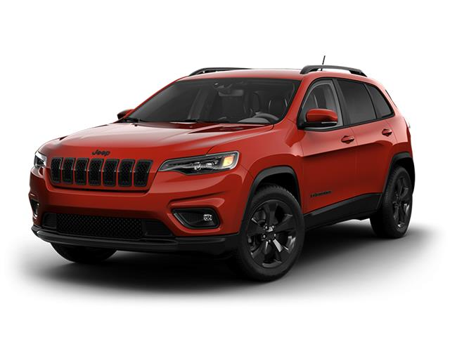 2021 Jeep Cherokee Altitude (Stk: M059) in Miramichi - Image 1 of 1