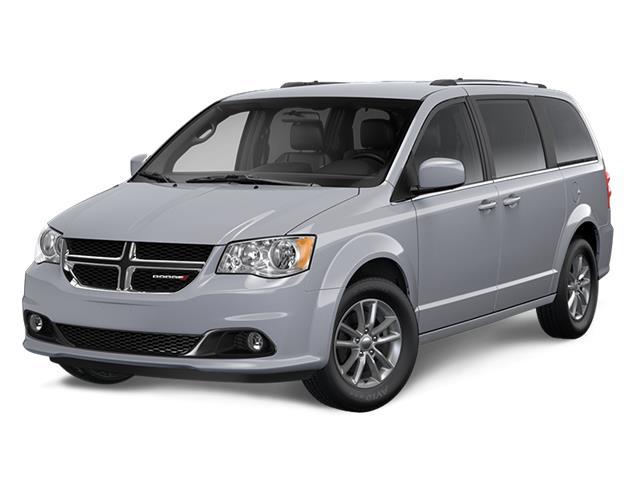 2020 Dodge Grand Caravan Premium Plus (Stk: L445) in Miramichi - Image 1 of 1