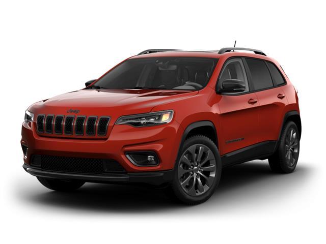 2021 Jeep Cherokee North (Stk: M087) in Miramichi - Image 1 of 1