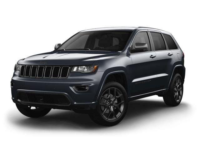 2021 Jeep Grand Cherokee Limited (Stk: M102) in Miramichi - Image 1 of 1