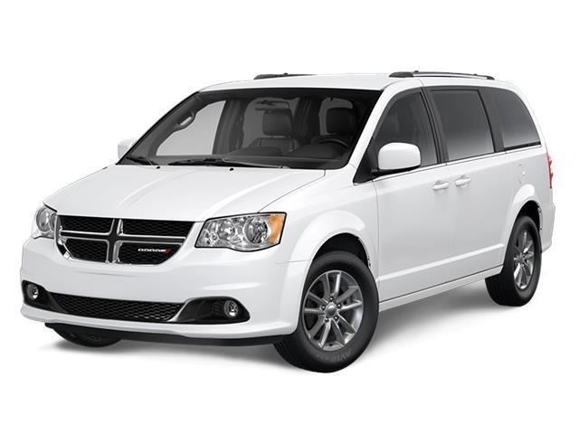 2020 Dodge Grand Caravan Premium Plus (Stk: L218) in Miramichi - Image 1 of 1