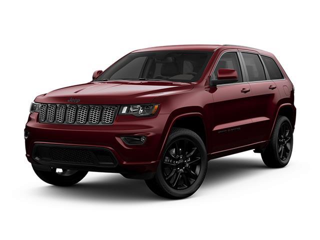 2020 Jeep Grand Cherokee Laredo (Stk: L158) in Miramichi - Image 1 of 1