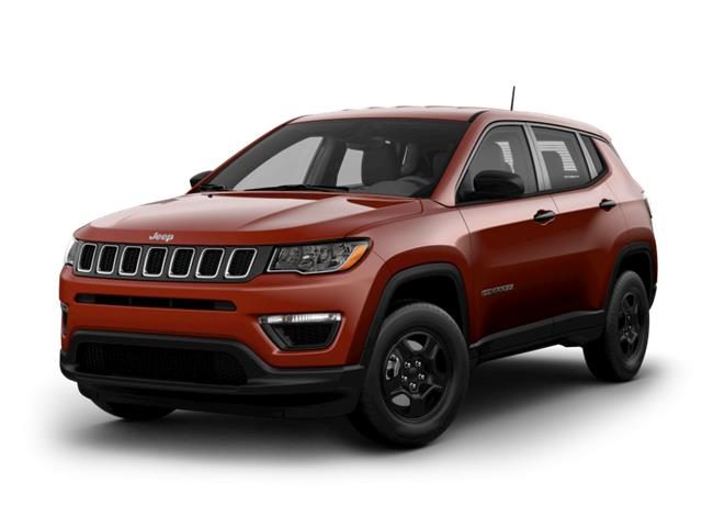 2021 Jeep Compass Sport (Stk: M006) in Miramichi - Image 1 of 1