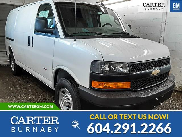 2021 Chevrolet Express 2500 Work Van (Stk: N1-91910) in Burnaby - Image 1 of 12