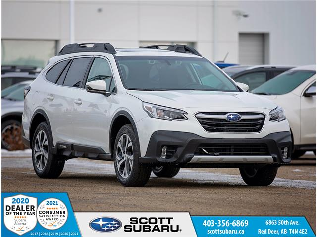 2021 Subaru Outback Limited XT (Stk: 164246) in Red Deer - Image 1 of 15