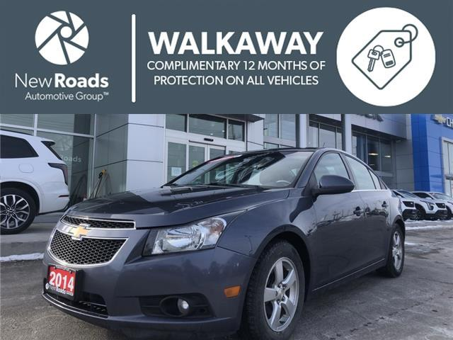 2014 Chevrolet Cruze 2LT (Stk: B311380A) in Newmarket - Image 1 of 13