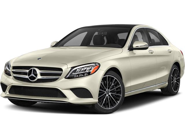 2020 Mercedes-Benz C-Class Base (Stk: SP0659) in North York - Image 1 of 11