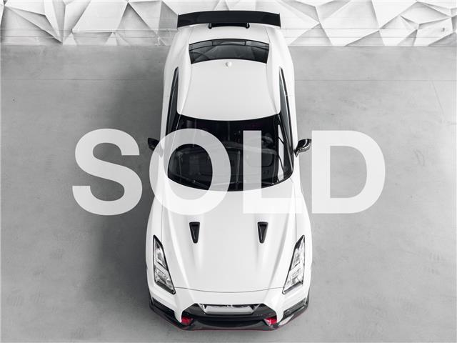 2017 Nissan GT-R Nismo (Stk: ) in Woodbridge - Image 1 of 48