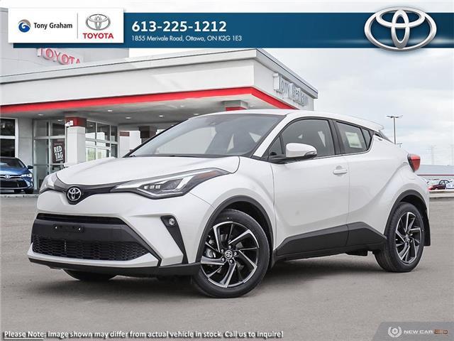 2021 Toyota C-HR Limited (Stk: 60100) in Ottawa - Image 1 of 23