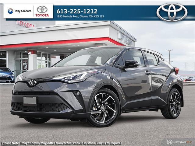 2021 Toyota C-HR XLE Premium (Stk: 59996) in Ottawa - Image 1 of 23