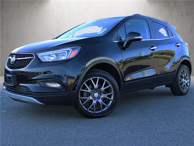 2019 Buick Encore Sport Touring (Stk: M21-0026P) in Chilliwack - Image 1 of 16