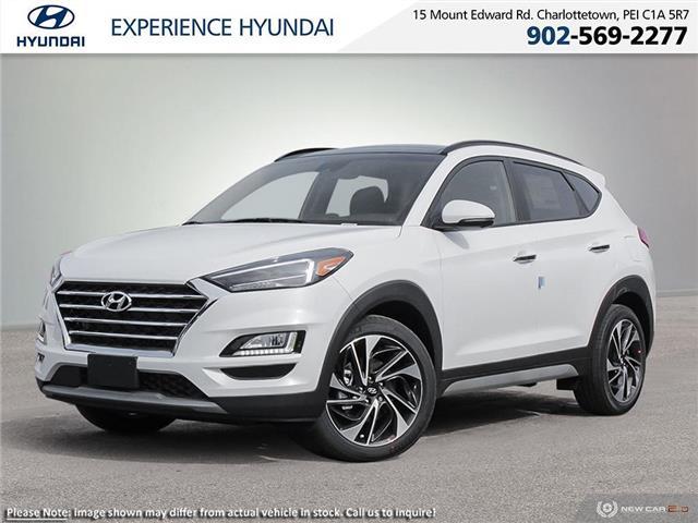2021 Hyundai Tucson Ultimate (Stk: N1202) in Charlottetown - Image 1 of 23