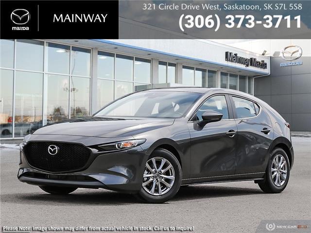 2020 Mazda Mazda3 Sport GX (Stk: 1430) in Saskatoon - Image 1 of 23
