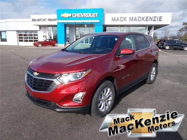 2021 Chevrolet Equinox LT (Stk: 30386) in Renfrew - Image 1 of 10