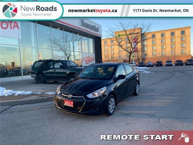 2017 Hyundai Accent LE (Stk: 359151) in Newmarket - Image 1 of 26