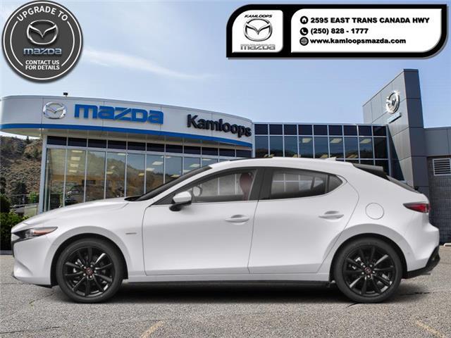 2021 Mazda Mazda3 Sport 100th Anniversary Edition (Stk: EM081) in Kamloops - Image 1 of 1