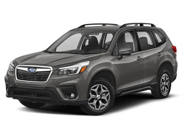 2021 Subaru Forester Touring (Stk: N19369) in Scarborough - Image 1 of 9