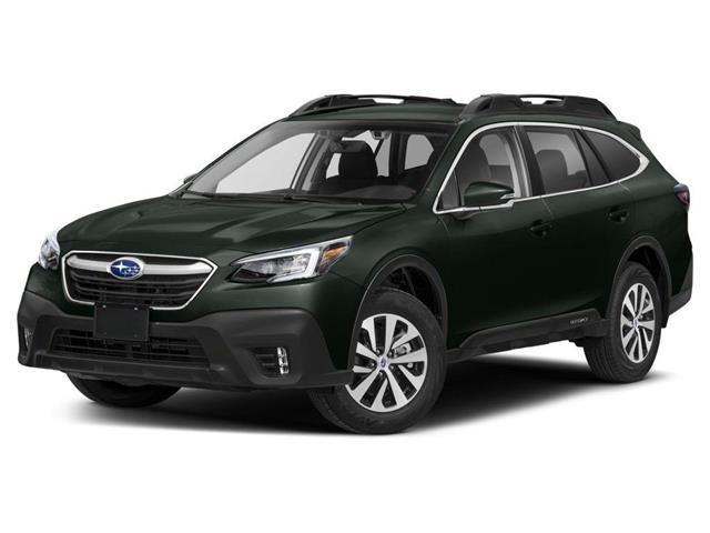 2021 Subaru Outback Touring (Stk: N19370) in Scarborough - Image 1 of 9