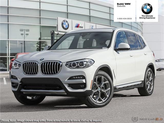 2021 BMW X3 xDrive30i (Stk: T929222D) in Oakville - Image 1 of 10